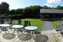 luxe villa Ardennen 22 personen