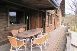 Luxe villa voor 13 personen Ardennen