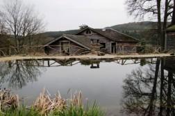 Luxe villa voor 13 personen met sauna Ardennen