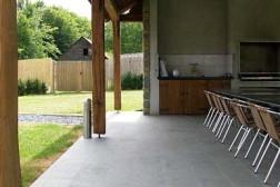 luxe villa Ardennen 19 personen