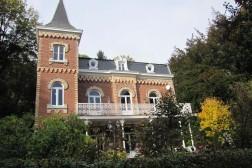 luxe vakantievilla huren Ardennen 13 personen