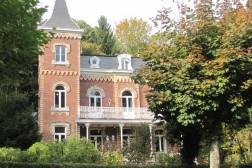 villa voor 15 personen Ardennen