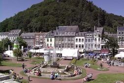 huis huren met 14 personen in Ardennen