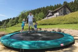 Luxe vakantievilla 22 personen met zwembad en sauna Ardennen