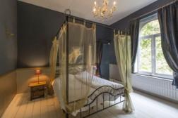 luxe villa voor familieweekend
