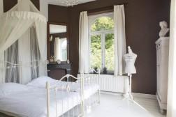 luxe groepsverblijf belgie