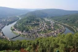 Luxe villa 22 personen met zwembad en sauna Ardennen