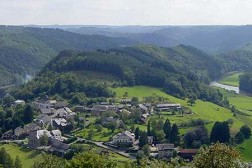 weekend Ardennen 13 personen