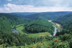 luxe villa huren in Ardennen voor 10 personen