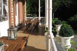 luxe vakantievilla voor 15 personen in Ardennen