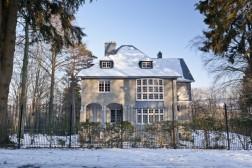 luxe villa 9 personen Ardennen
