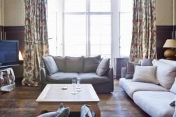 luxe villa met sauna 10 personen Ardennen