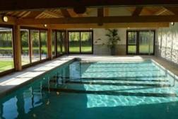 luxe villa Ardennen 18 personen