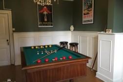 luxe villa voor 14 personen
