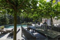 vakantiehuis met zwembad voor 10 personen