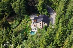 Huis met zwembad huren voor 12 personen