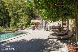 vakantievilla met zwembad voor 11 personen
