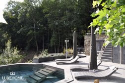 vakantiehuis met zwembad voor 12 personen