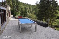 vakantievilla met zwembad voor 11 personen Ardennen