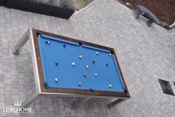 vakantievilla met zwembad voor 12 personen Ardennen