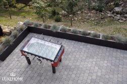 Luxe villa met zwembad voor 10 personen Ardennen
