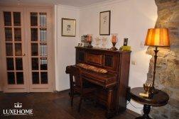 vakantiehuisje huren Ardennen 10 personen