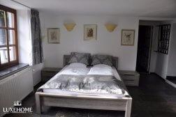luxe vakantiehuis huren belgische Ardennen 12 personen
