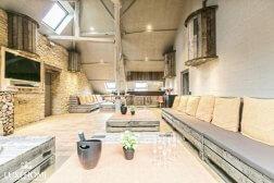 Vakantiehuis met zwembad voor 49 personen Ardennen