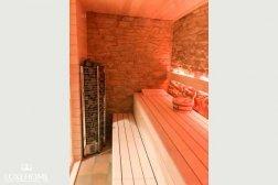 Luxe vakantiehuis met zwembad voor 50 personen Ardennen