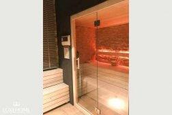 Luxe vakantiehuis voor 45 personen Ardennen