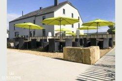 luxe villa voor 50 personen in Ardennen