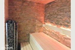 Luxe vakantiehuis met zwembad en sauna voor 45 personen Ardennen